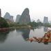 Yangshau area, China 14SEP09
