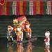 Waterpuppet Theatre :). Hanoi, Vietnam