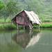 Yangshau area, China
