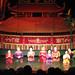 The preformers at the Waterpuppet Theatre :). Hanoi, Vietnam