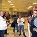 Heather, Chris, Jeremy, Sara, Simon and Hope :). YAY!!! Toronto Airport