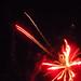 Firework fun. Victoria Day long weekend. Burlington, ON. Canada 21MAY12